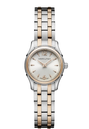 HAMILTON LADY QUARTZ  H32271155 27mm