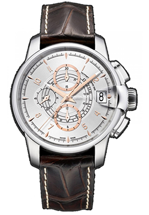 Hamilton Men's Timeless Automatic Watch H40616555 47.5mm