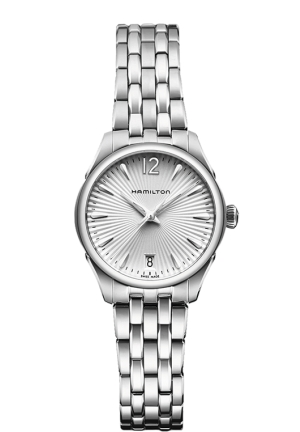 HAMILTON LADY QUARTZ H42211155 30mm