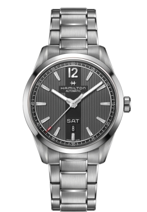 BROADWAY DAY DATE AUTOMATIC MEN'S WATCH H43515135,42MM H43515135