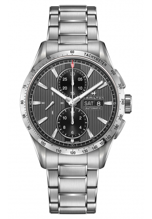 BROADWAY AUTO CHRONO H43516131, 43MM