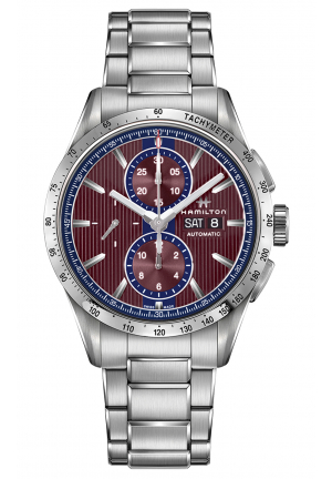 BROADWAY AUTO CHRONO H43516171, 43MM