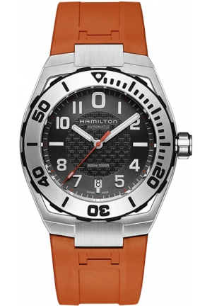 OFFICER AUTO H78615985, 41MM