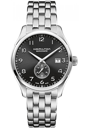 Hamilton Jazzmaster Maestro Small Second 40mm h42515135
