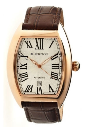 Heritor Automatic Men Watch 40mm