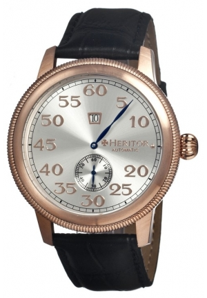 HERITOR AUTOMATIC MEN WATCH 44MM