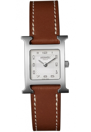Hermes H Hour Small 21mm X 21mm