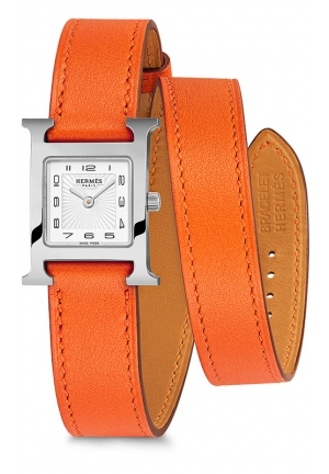 Heure H PM Watch 21 x 21mm