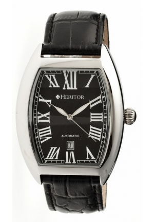 Heritor  Automatic Mens Watch 40mm