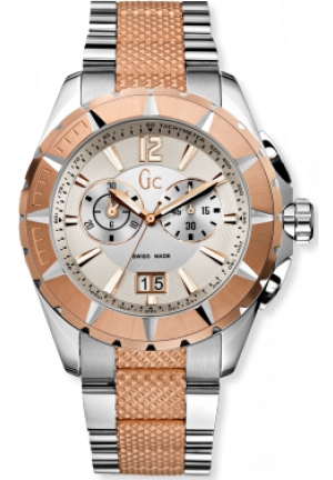 GC Men's Sport Class XXL Chronograph Watch 44mm