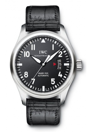 IWC IWC Series Pilot's Watch Mark XVII  IW326501 41mm