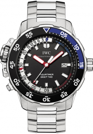 IWC Aquatimer Deep Two IW354701 46mm