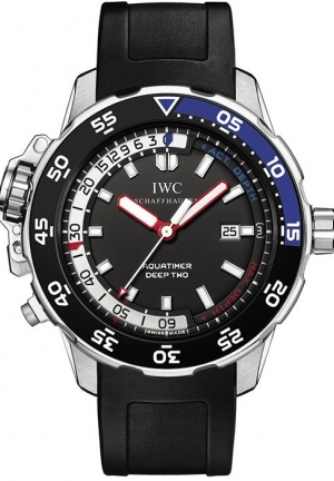 IWC Aquatimer Deep Two IW354702 46mm