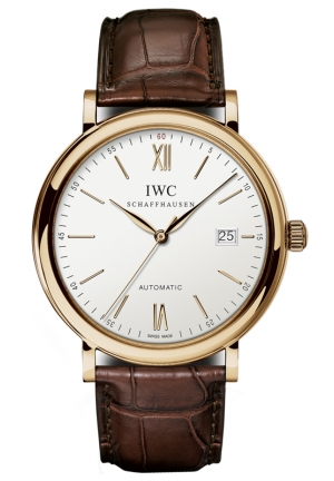 IWC IWC Series Portofino Automatic IW356504 40mm