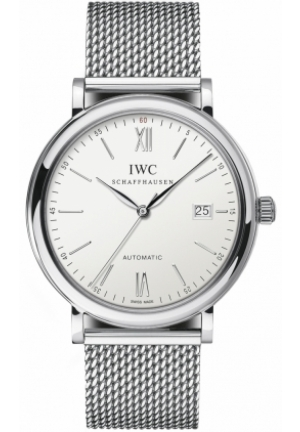 IWC IWC Series Portofino Automatic IW356505 40mm