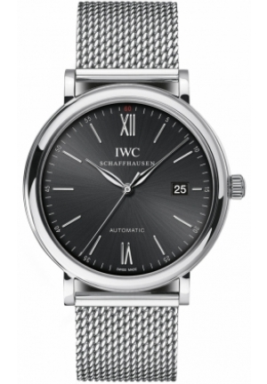 IWC IWC Series Portofino Automatic IW356506 40mm