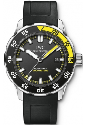 IWC Aquatimer Automatic 2000, IW356810 44mm