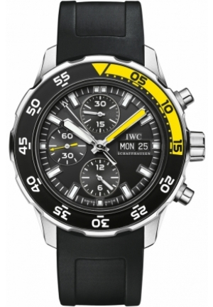 IWC Aquatimer Automatic Chronograph IW376702 44mm