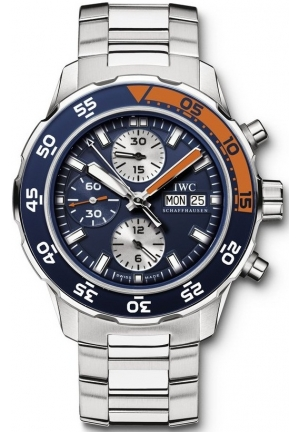 IWC Aquatimer Automatic Chronograph IW376703 45.5mm