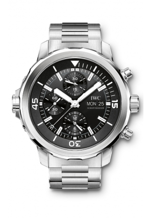 IWC Aquatimer Chronograph IW376804 44mm