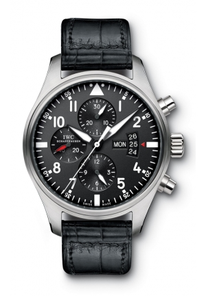 IWC IWC Series Pilot's Watch Chronograph IW377701 43mm