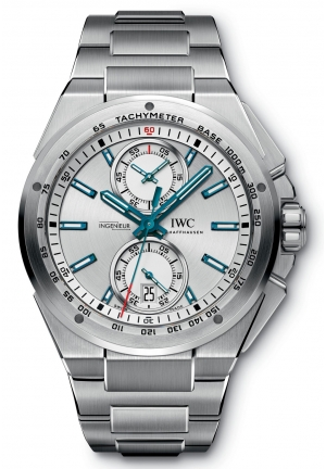 IWC Ingenieur Chronograph Racer IW378510 45mm