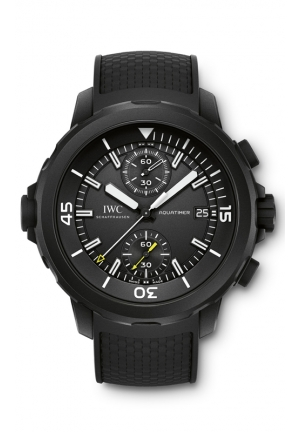 IWC Aquatimer Chronograph - Edition Galapagos Islands IW379502 44mm