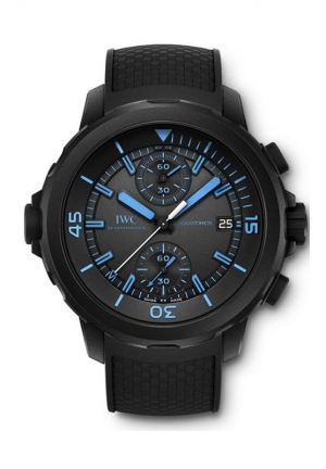 IWC Aquatimer Chronograph Edition IW379504 44mm