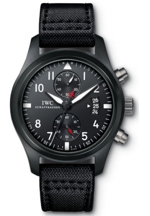 IWC Pilot's Chronograph TOP GUN  IW379901 46mm