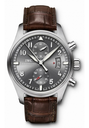 IWC Pilot's Watch Spitfire Chronograph IW387802 43mm