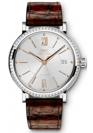 IWC Portofino Midsize Automatic IW458103 37mm