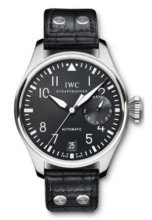 IWC IWC Series Big Pilot's Watch IW500901 46mm