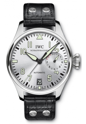 IWC Special Father & Son Watch IW500906 46mm