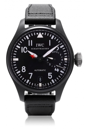 IWC Big Pilots Watch Top Gun IW501901 48mm