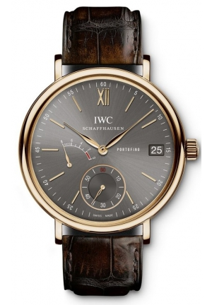 IWC Portofino Hand-Wound Eight Days IW510104 45mm