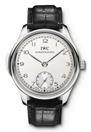 IWC PORTUGUESE MINUTE REPEATER IW544906 44mm
