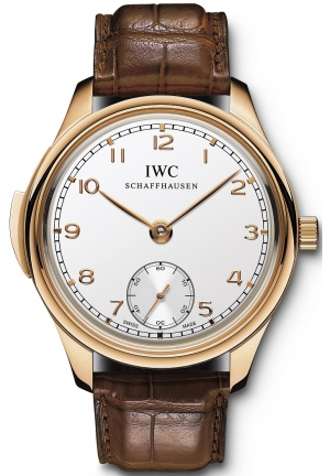 IWC PORTUGUESE MINUTE REPEATER IW544907 44mm