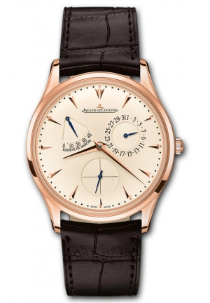 JAEGER LECOULTRE Master Ultra Thin Moon 39 mm