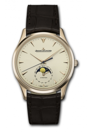 JAEGER LECOULTRE Master Ultra Thin Moon 39mm