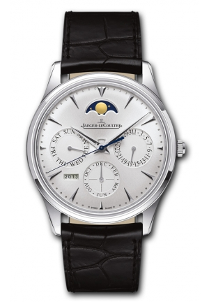 JAEGER LECOULTRE Master Ultra Thin Perpetual 39mm