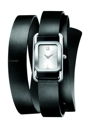 Calvin Klein Ladies Watch Modern