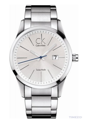 CALVIN KLEIN Men's Bracelet watch 43mm