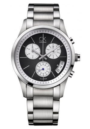 CALVIN KLEIN Gents Watch New Bold watch 41mm