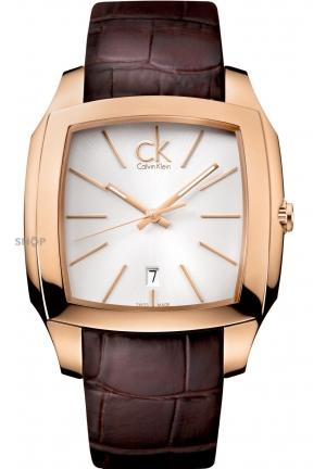 Calvin Klein Recess Men's Quartz Watch
