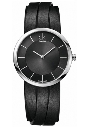 CALVIN KLEIN  WOMEN'S EXTENT WATCH