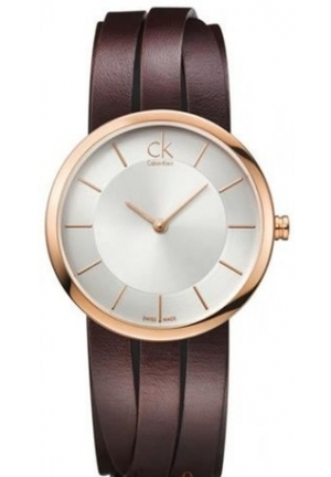 Calvin Klein Damenuhr Women Watch