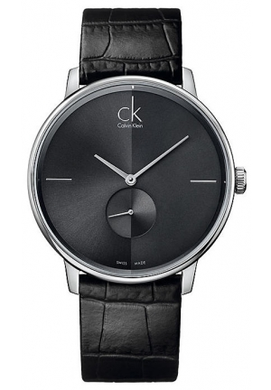 CALVIN KLEIN Men's Design Highlight watch 40mm