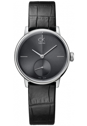 CALVIN KLEIN LADIES' ACCENT WATCH