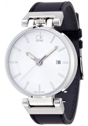 Calvin Klein Wordly Men's Quartz Watch K4A211C6