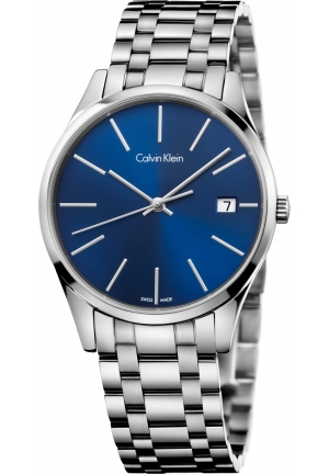 Calvin Klein Time Ladies Watch